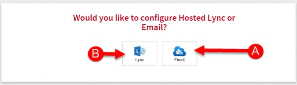 Step 9 Adding a New Mailbox (User) to your KartHost KloudEmail Hosted Exchange account